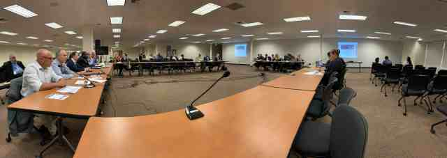 Medical Board of California Stem Cell Task Force Meeting