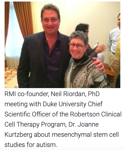 Drs.-Neil-Riordan-and-Joanne-Kurtzberg-MSCs-for-autism