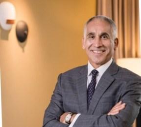 Habib Torfi, CEO of Invitrx.
