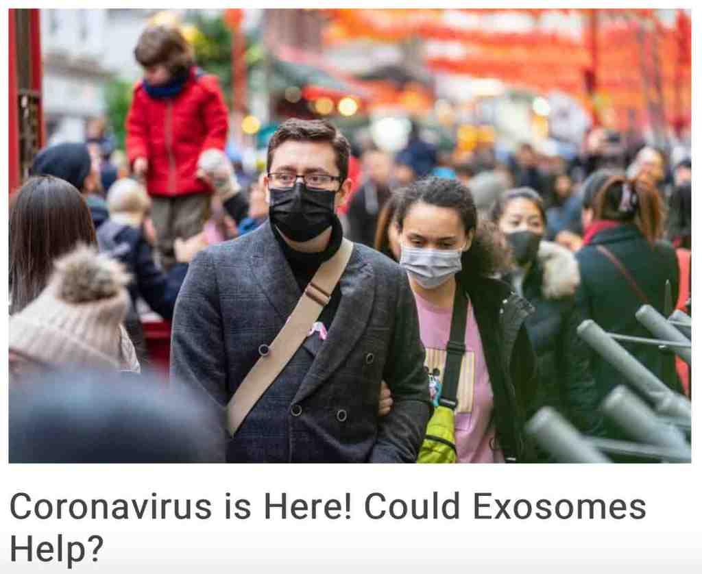 Kimera-Labs-exosomes-COVID-19-novel-coronavirus-disease