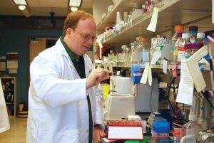 Professor Paul Knoepfler, UC Davis School of Medicine.