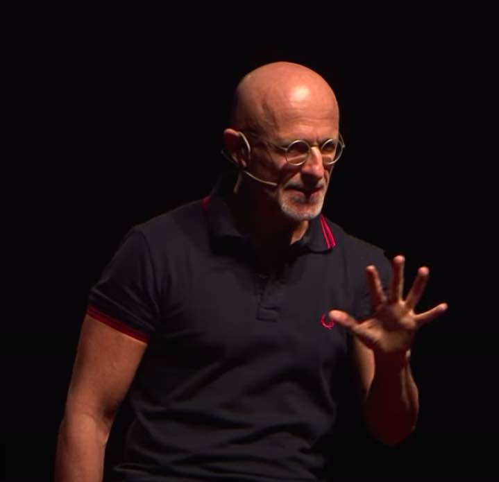 sergio canavero perhaps the leading advocate of head transplant technology