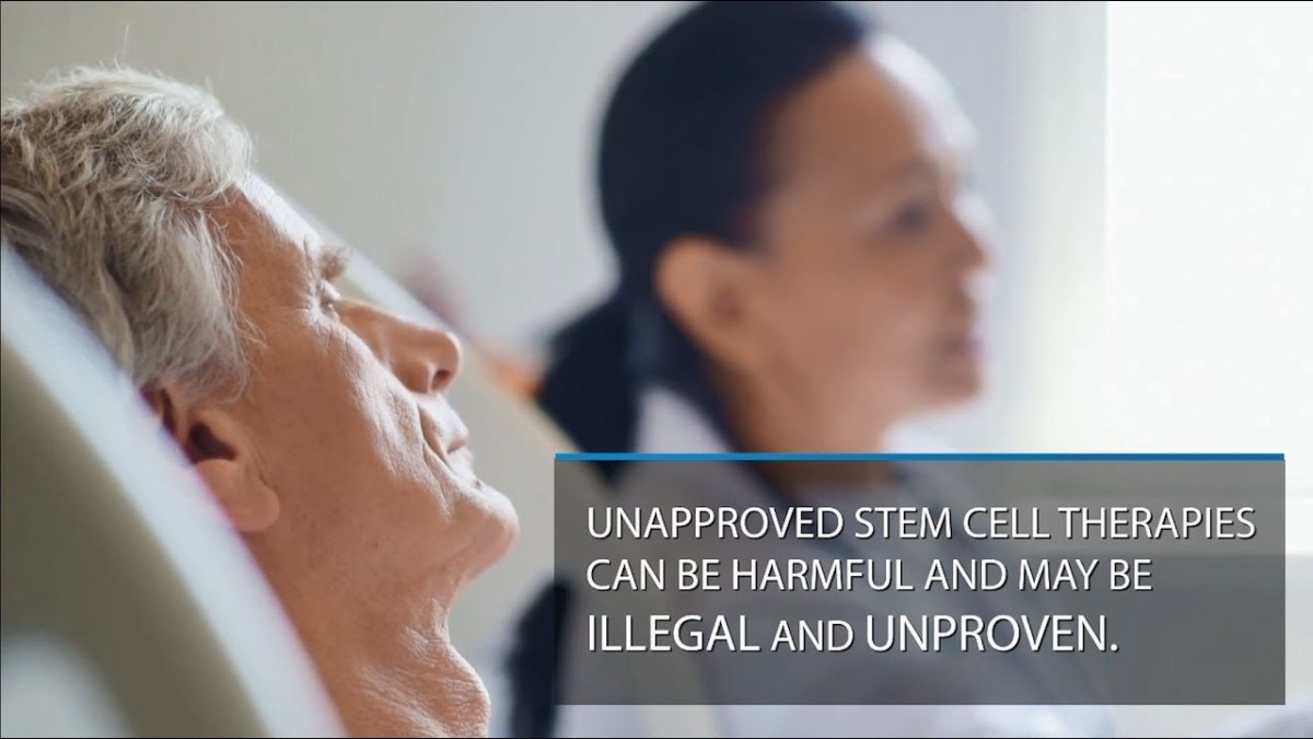 fda approved stem cell therapies