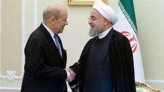 Iran pres