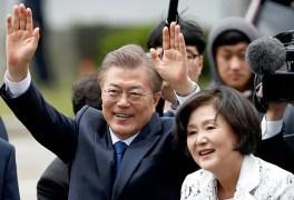 EAP South Korea