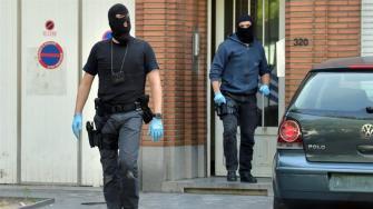 Belgium - Security