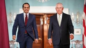 Qatar - U.S.