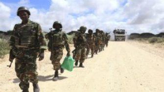 SSA 3 - Somalia AU