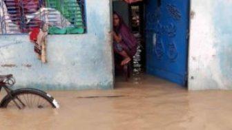 South Asia Regional - Monsoon Flooding