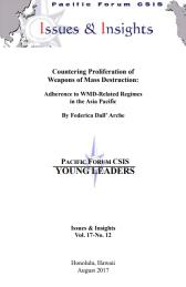 Countering Proliferation