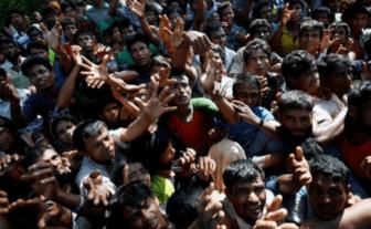 India - Gov cites terror ties