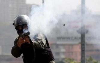 Venezuela - Country faces - Copy
