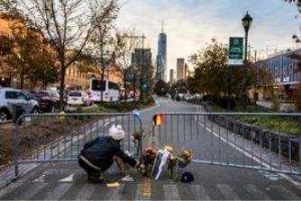 new york uzbek attack