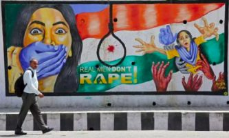 INDIA Cabinet introduces death penalty for child rapists
