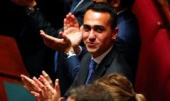 ITALY President seeks