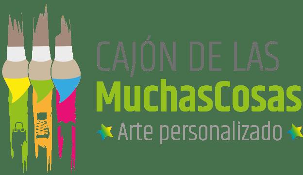 Logotipo nuevo Cajón dlMC
