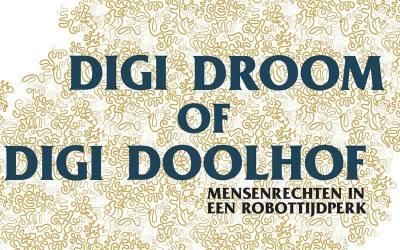 Miniseminar: Digidroom of digidoolhof