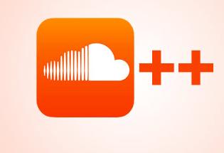 soundcloud++ ipa