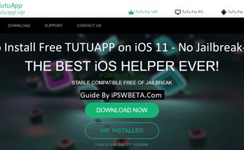 tutuapp ios free vip