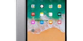 ipad 9.7 inch 2018 iOS beta ipsw