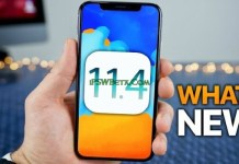 ios 11.4 beta 4 download ipsw