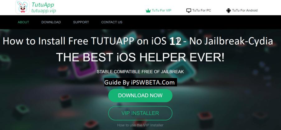 tutuapp download ios 12.0 1