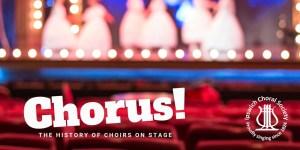 Chorus concert image