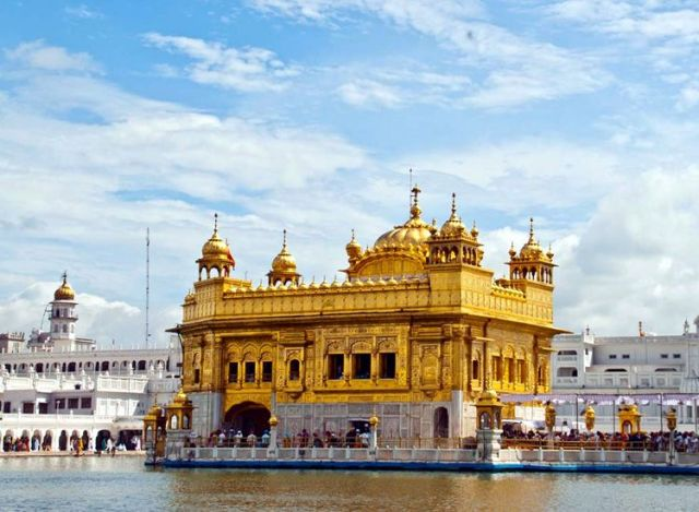 Golden Temple Punjab 1 - Golden Temple History in Hindi, Harmandir Sahib History, Story