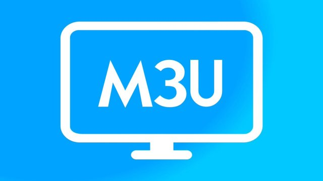 M3U List