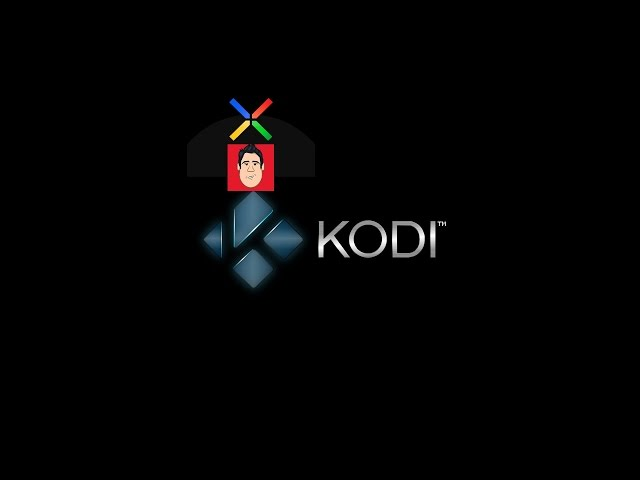 Easy Kodi set up with channels / Repos on the Nexus