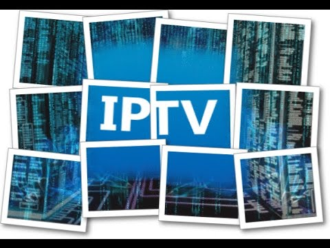 Iptv Addons For Kodi