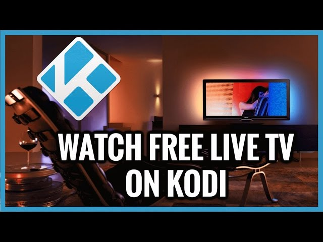 How to Configure IPTV Addon in Kodi  ( 2000 channels iptv)