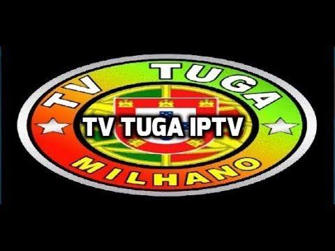 KODI #169   ADDON TVTUGA IPTV WITH ELEVEN SPORTS