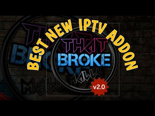 WONDER NEW IPTV ADDON THERE SPORTS* MOVIES AND REST OF THE