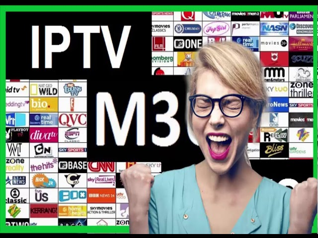 IPTV FREE 3100+ CHANNELS ON 2019
