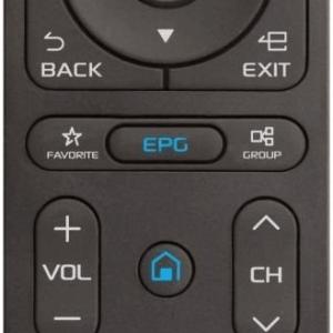 Remote formuler