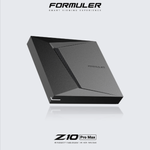 Formuler Z10 pro max
