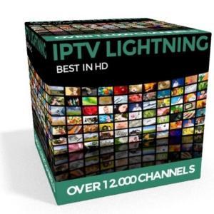 Green IPTV LIGHTNING
