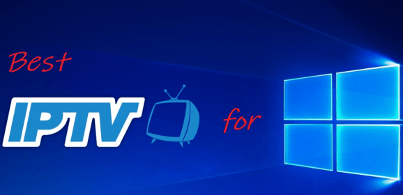 Best IPTV Player for Windows PC [2020]