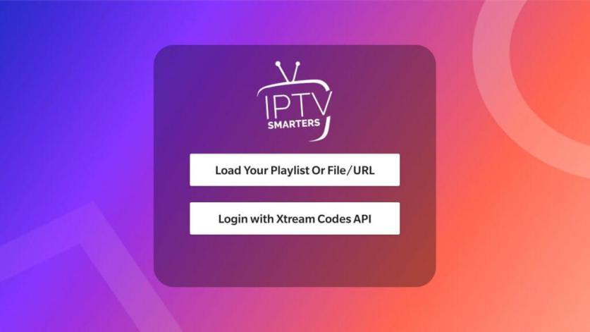 IPTV on Nvidia Shield