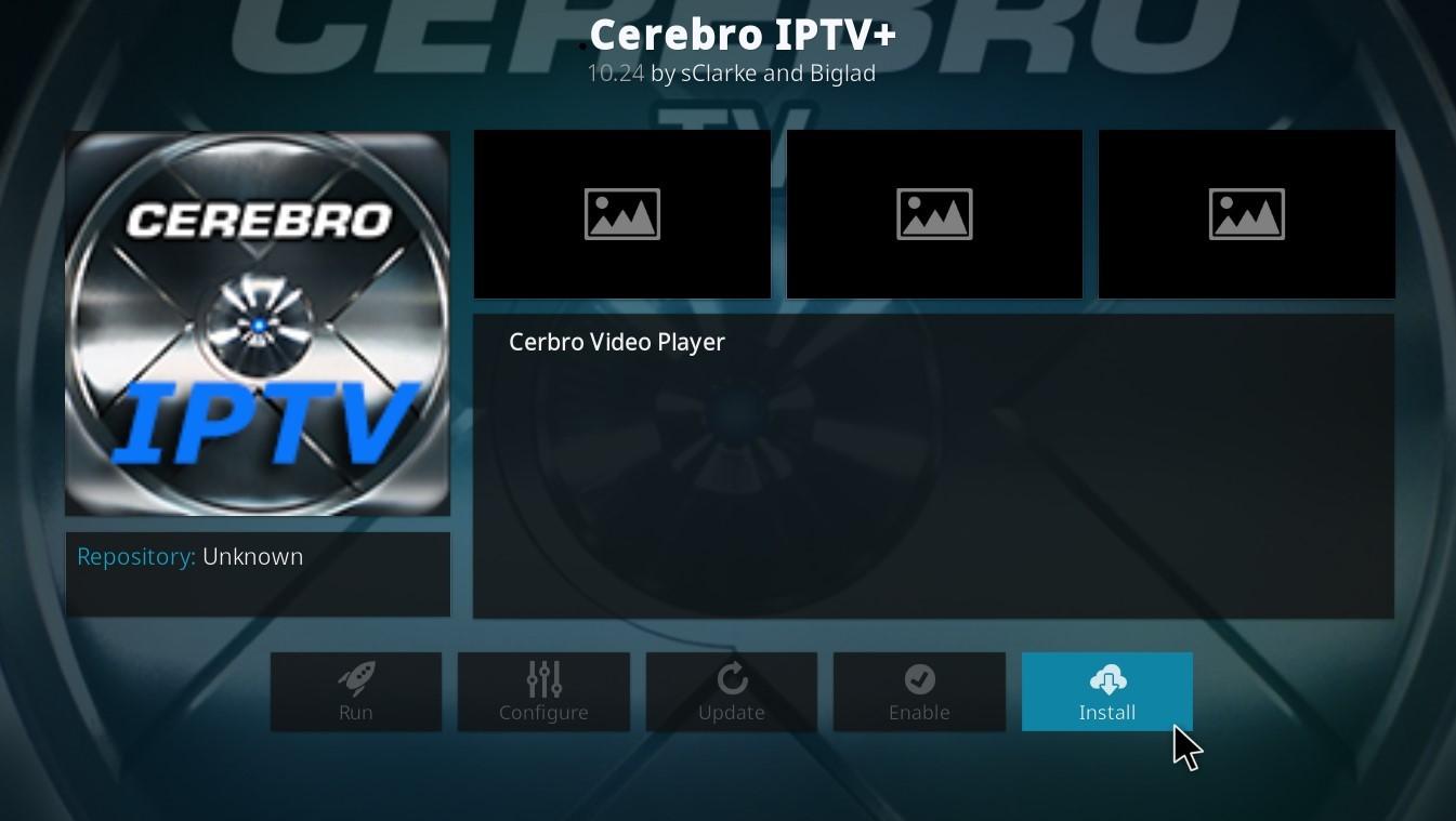 Iptv Video Player