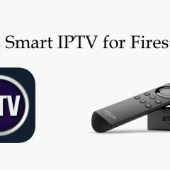 GSE Smart IPTV for Firestick: Installation & Setup [2019]