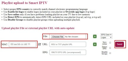 IPTV for LG Smart TV | Installation & Setup - IPTV Player Guide