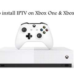 How to install IPTV on Xbox One/360? [2019]