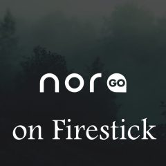 How to install Nora Go on Firestick? [2019]