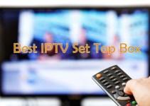 best IPTV Set Top box