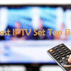 List of Best IPTV Set Top Box [2020]