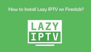 Best IPTV for Firestick [2019] | Features and Set up - IPTV