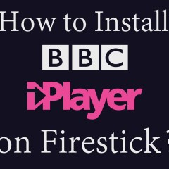How to install BBC iPlayer on Firestick?