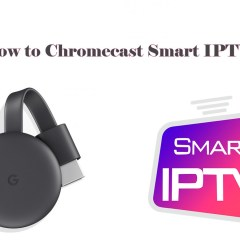 How to Chromecast Smart IPTV to TV [2020]